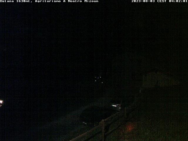 Webcam vista Monviso da Ostana - Fotogrammi dal vivo ogni 2 minuti